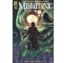 MISKATONIC #5
