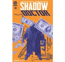 SHADOW DOCTOR #2
