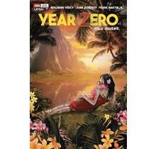 YEAR ZERO VOL 2 #5 CVR A ANDREWS
