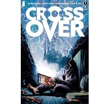 CROSSOVER #1 2ND PTG