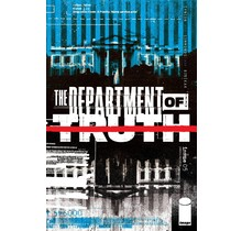 DEPARTMENT OF TRUTH #5 2ND PTG
