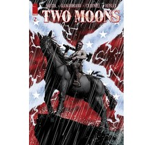 TWO MOONS #2 CVR A GIANGIORDANO