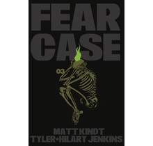 FEAR CASE #3 (OF 4) CVR A JENKINS