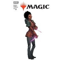 MAGIC THE GATHERING (MTG) #1 1:25 GUARA