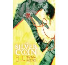 SILVER COIN #1 (OF 5) CVR B LOTAY