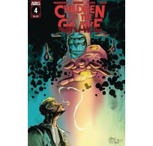 CHILDREN OF THE GRAVE #4