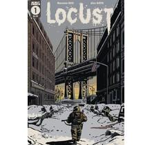 LOCUST #1