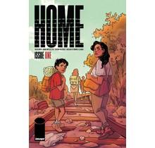HOME #1 (OF 5) CVR A STERLE