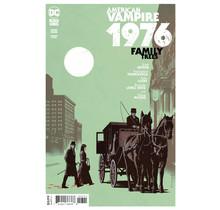 AMERICAN VAMPIRE 1976 #7 (OF 10) CVR B JORGE FORNES VAR
