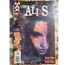 Alias #1 Signed - David Mack 9.0