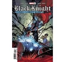 BLACK KNIGHT CURSE EBONY BLADE #2 (OF 5)