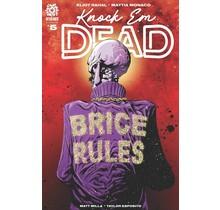 KNOCK EM DEAD #5