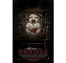 STRAY DOGS #3 CVR B HORROR MOVIE VAR FORSTNER & FLEECS