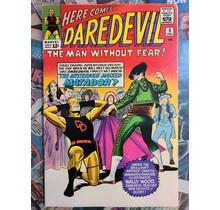 Daredevil #5 FN