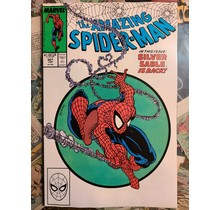 Amazing Spider-Man #301 VF-