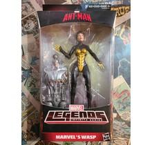 Marvel Legends Wasp Ultron BAF