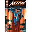 DC Comics ACTION COMICS #1030 CVR A MIKEL JANIN