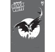 BATMAN BLACK AND WHITE #5 (OF 6) CVR A LEE WEEKS