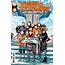 DC Comics TEEN TITANS ACADEMY #2 CVR A RAFA SANDOVAL