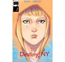 DESTINY NY #2