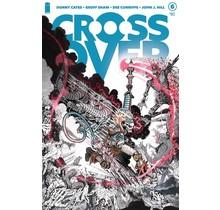 CROSSOVER #6 CVR D BEDERMAN