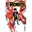 DC Comics ROBIN #1 CVR A GLEB MELNIKOV
