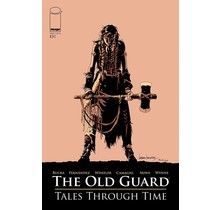 OLD GUARD TALES THROUGH TIME #1 (OF 6) CVR A FERNANDEZ