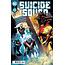 DC Comics SUICIDE SQUAD #3 CVR A EDUARDO PANSICA