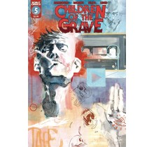 CHILDREN OF THE GRAVE #5