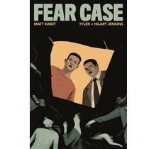 FEAR CASE #4 (OF 4) CVR B PEREZ