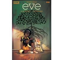 EVE #1 (OF 5) CVR B ANDOLFO