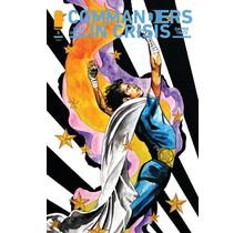 COMMANDERS IN CRISIS #8 (OF 12) CVR B JIMENEZ