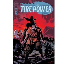 FIRE POWER BY KIRKMAN & SAMNEE #11