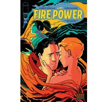 FIRE POWER BY KIRKMAN & SAMNEE #11 CVR B AAPI VAR