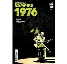 AMERICAN VAMPIRE 1976 #8 (OF 10) CVR A RAFAEL ALBUQUERQUE