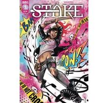 STAKE #3 CVR A FANTINI