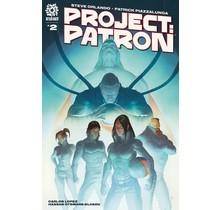PROJECT PATRON #2