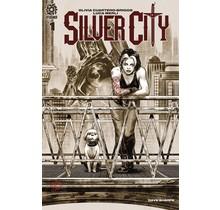 SILVER CITY #1 15 COPY DAVID LOPEZ INCV