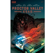 PROCTOR VALLEY ROAD #3 (OF 5) CVR A FRANQUIZ