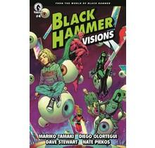 BLACK HAMMER VISIONS #4 (OF 8) CVR A OLORTEGUI
