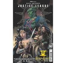 JUSTICE LEAGUE #59 CVR C JIM LEE SNYDER CUT
