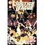 DC Comics JUSTICE LEAGUE #61 CVR A DAVID MARQUEZ
