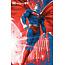 DC Comics SUPERMAN RED & BLUE #3 (OF 6) CVR A PAUL POPE