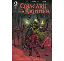 COJACARU THE SKINNER #2 (OF 2)