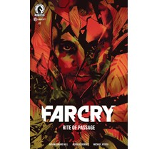 FAR CRY RITE OF PASSAGE #1 (OF 3)