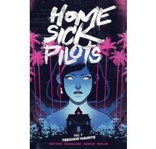 HOME SICK PILOTS TP VOL 01