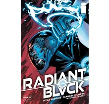 RADIANT BLACK #4 CVR B MASON
