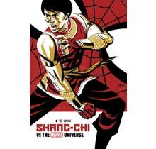 SHANG-CHI #1 CHO VAR