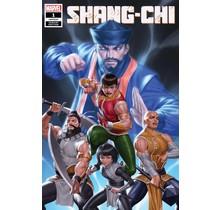 SHANG-CHI #1 JUNGGUEN YOON VAR