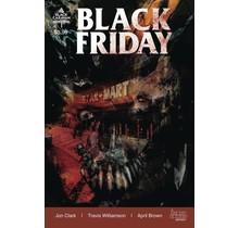 BLACK FRIDAY #1 (OF 3) 2ND PTG